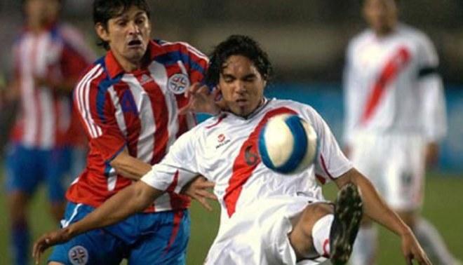 """El """"Mago"""" dice que Paraguay será el próximo rival de Perú"""