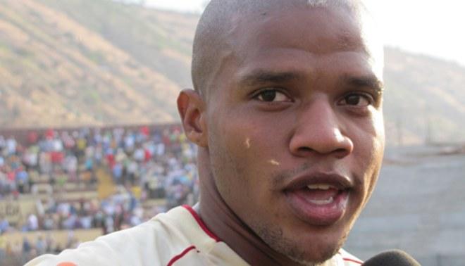 Luis Perea confirmó su llegada al Deportivo Quito