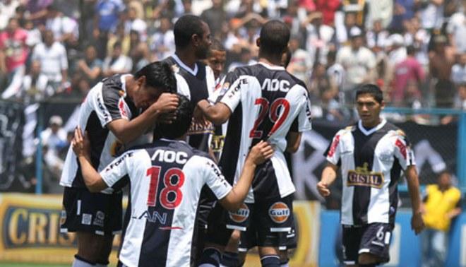 Rumbo a Rosario: Alianza Lima jugará triangular en Argentina