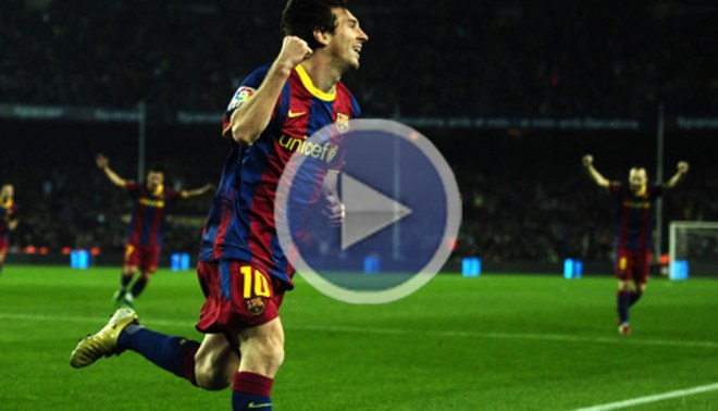 ¡Imparables!: Barcelona goleó 5-0 al Betis en Copa del Rey