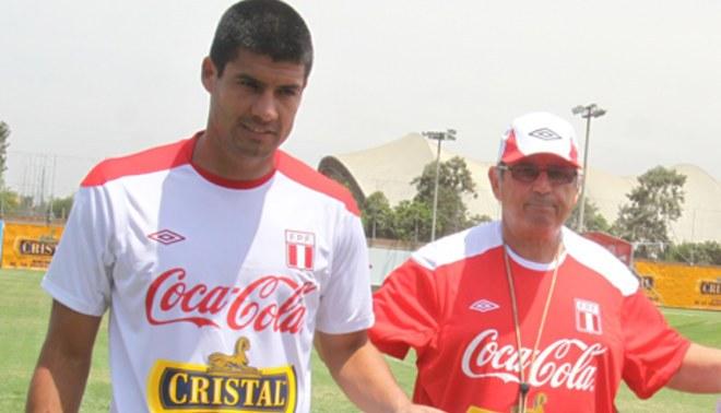 Delgado: La selección de Markarián invita a soñar con ir al Mundial
