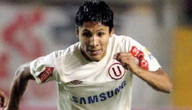 Fútbol peruano: Raúl Ruidíaz será titular en Universitario
