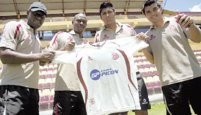 Copa Libertadores: León debuta hoy (2:30 p.m.) en el torneo contra Junior de Barranquilla