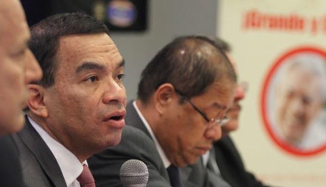 Universitario: Julio Pacheco señaló que respalda a Chemo Del Solar