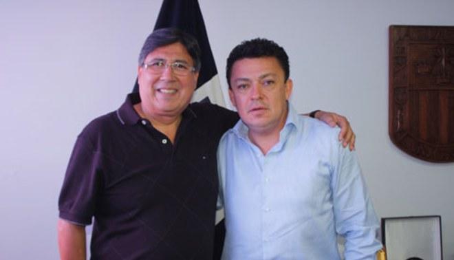 Alianza Lima: Vicepresidente de San Luis señaló que Matute es uno de los mejores estadios del país