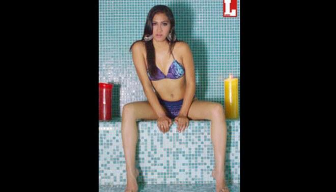 Conoce a la sensual Katherine Ramírez la Chica Líbero de la semana