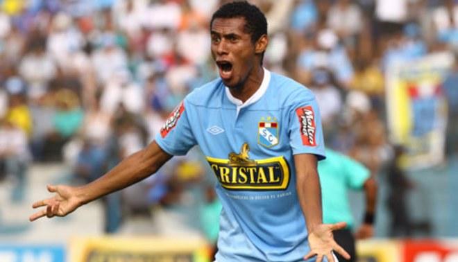 Sporting Cristal: Carlos Lobatón consideró que no fue penal