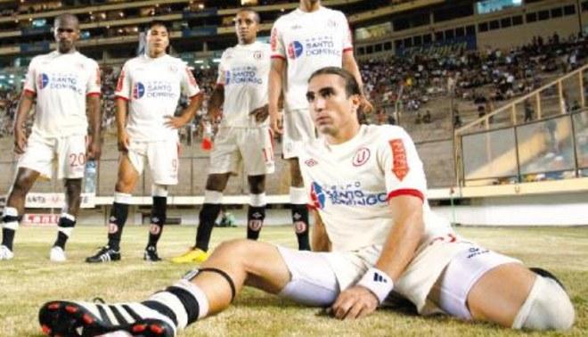 Pablo Vitti anunció que jugará el Clásico y le anotará a Alianza Lima