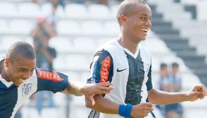 Alianza Lima cotizó en tres millones de dólares a André Carrillo