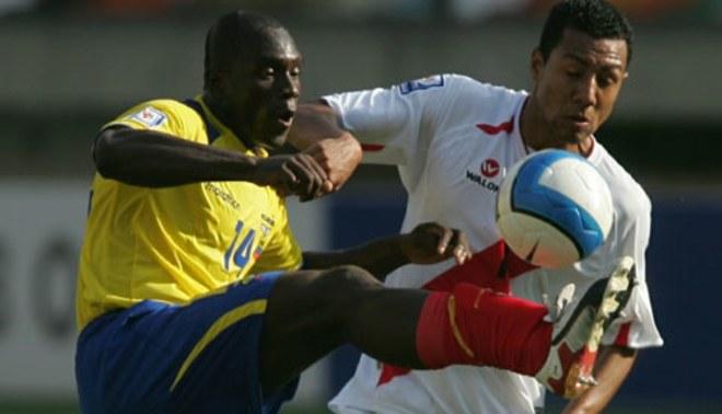 Se confirmó la fecha del amistoso en España entre Perú y Ecuador