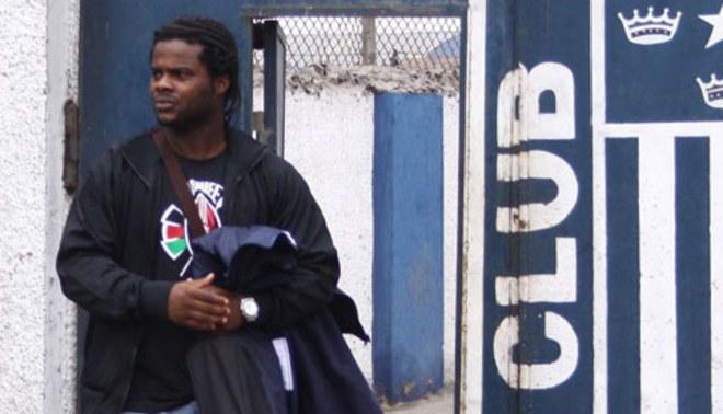 Johnnier Montaño podría regresar a Alianza Lima