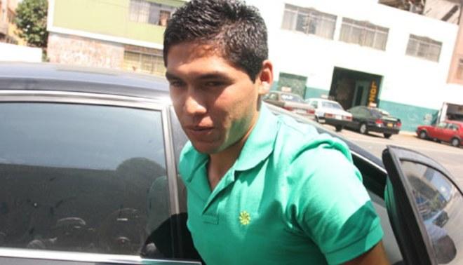 ¡Confirmado!: Joel Sánchez ya es jugador de la San Martín