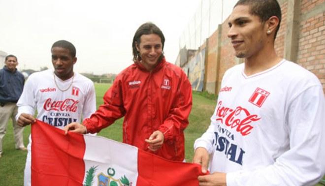 Conoce los cinco pases más caros de futbolistas peruanos en el mundo
