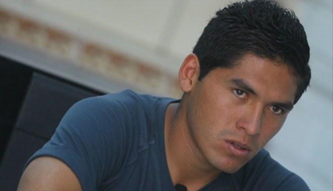 Joel Sánchez ansioso por debutar con la San Martín