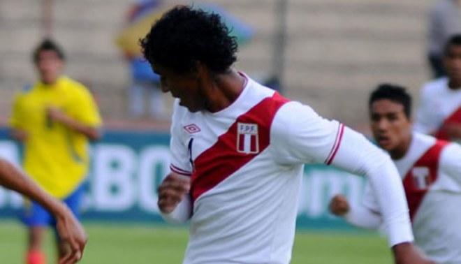 Perú enfrenta esta tarde a Bolivia por el Sudamericano Sub-17