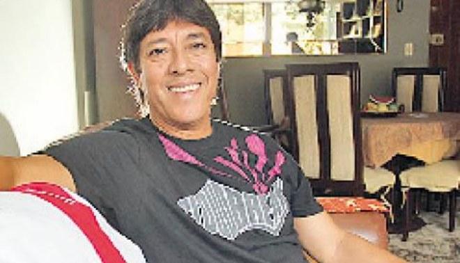 Eduardo Malásquez: En mi época habían 48 Raul Ruidíaz