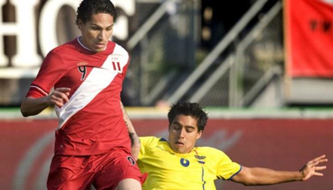 Paolo Guerrero asegura que Farfán regresará a la Selección