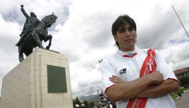 Edwin Retamozo: Es una motivación que Markarián se fije en jugadores del Cienciano
