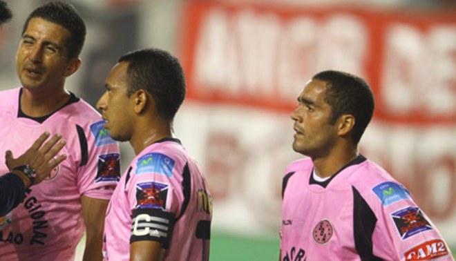Sport Boys igualó 0-0 con CNI en Iquitos
