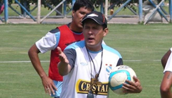 Juan Reynoso le hará pressing a Pablo Vitti