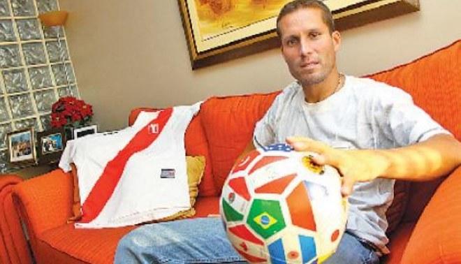 ¡Le dieron pelota!: Leao Butrón será convocado para Copa América