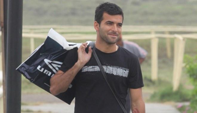 'Fito' Espinoza: Me gustaría volver a jugar por un equipo de Perú