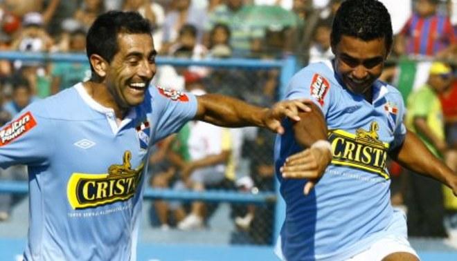 Por fin ganó el 'Cabezón': Cristal venció 1-0 a Bolognesi