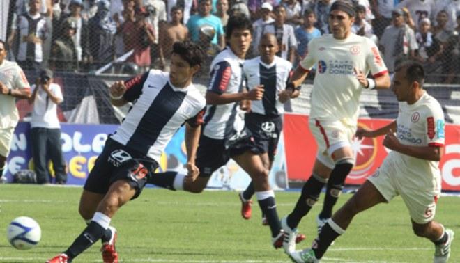 Universitario y Alianza Lima jugarán dos duelos de alto voltaje