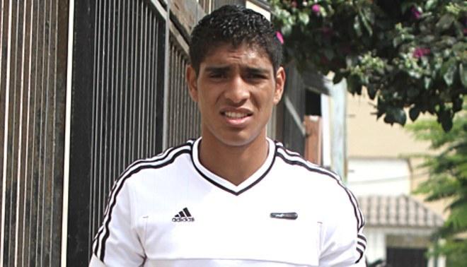 Será vendido: Paolo Hurtado demostrará su fútbol en Portugal