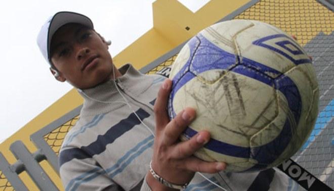 Antony Mamaní sobre su error ante Caracas: 'Bazán me salvó la vida'