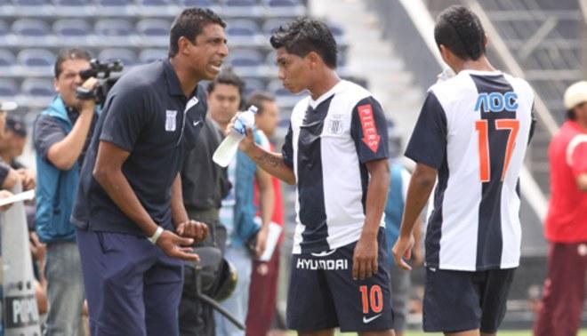 José Soto: No podemos bajar los brazos si queremos salir campeón