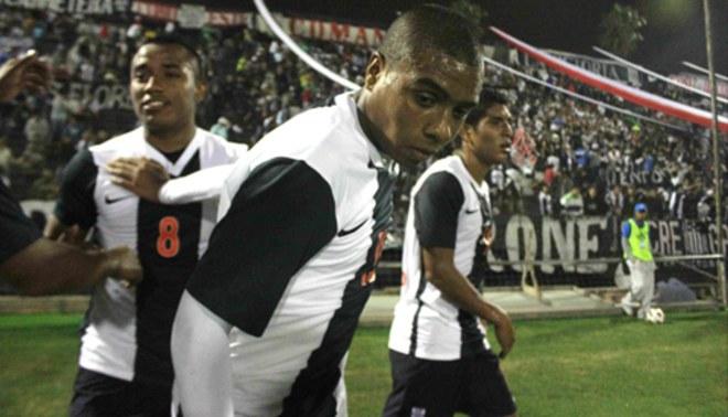 Alianza Lima goleó 5-1 a Flamengo por la Libertadores Sub 20