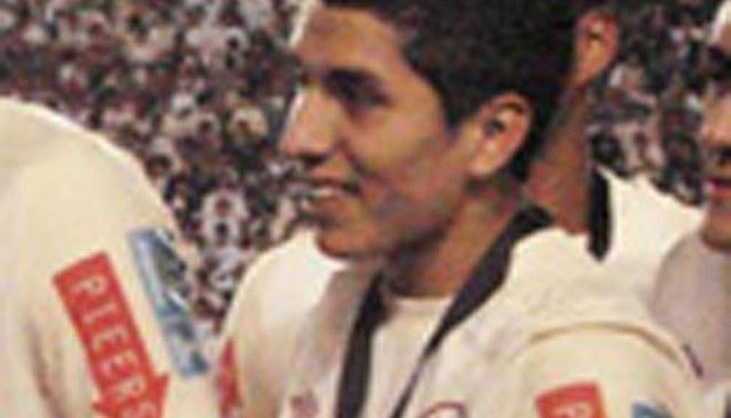 ¡Le cambió la vida!: Josimar Vargas aún no se asimila campeón de la Libertadores