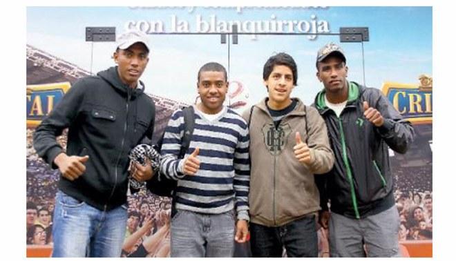 Sub 20 de Universitario y Alianza Lima afirmaron que no existen rencores
