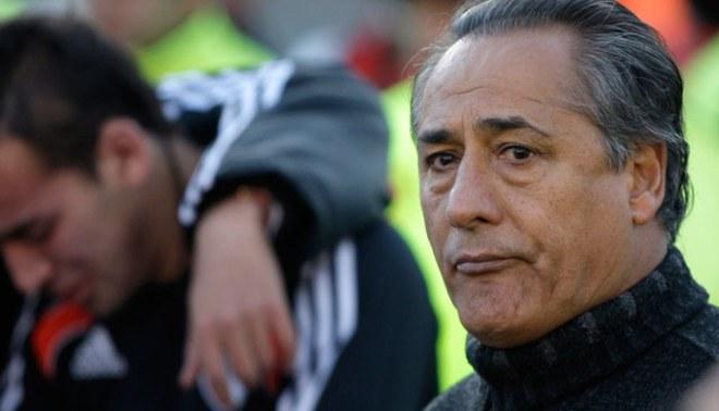 Juan José López: Yo veía que podía pasar lo del descenso