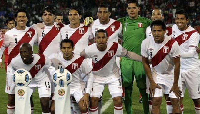 Va para arriba: Perú ascendió hasta el puesto 25 en el ranking mundial de la FIFA