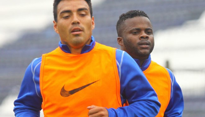 Leandro Fleitas afirmó que Alianza Lima debe aprovechar el mal momento que atraviesa Universitario