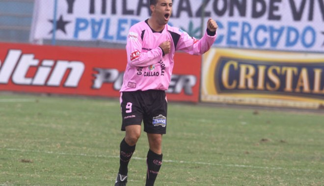 Se rayó: Leandro Franco casi se pelea con el preparador físico del Sport Boys