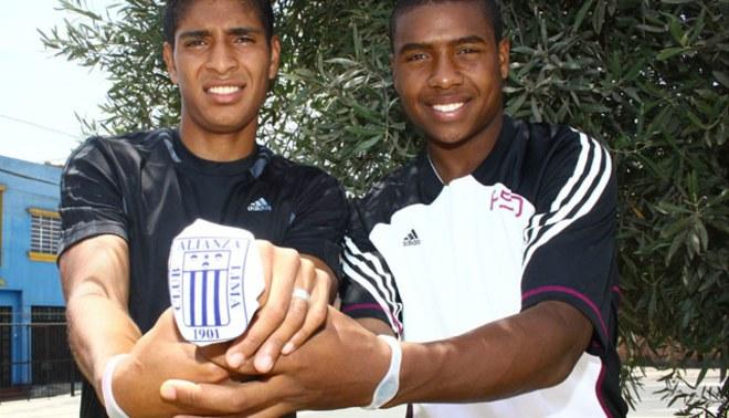 ¡Potrillos al remate!: Paolo Hurtado y Jorge Bazán tentados por clubes de Europa
