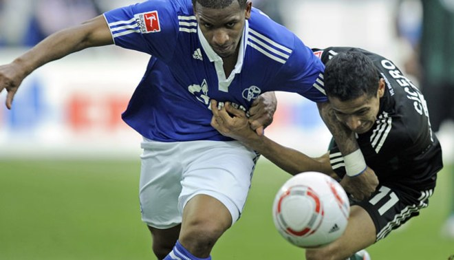 Schalke Euroliga