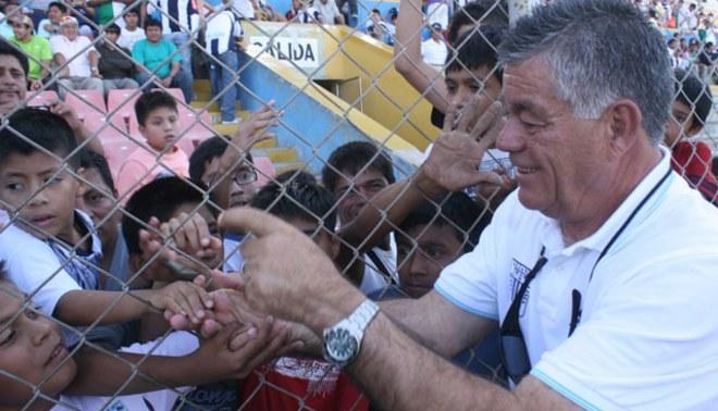 Alianza Lima se compromete a participar en la Teletón por los Niños del Perú