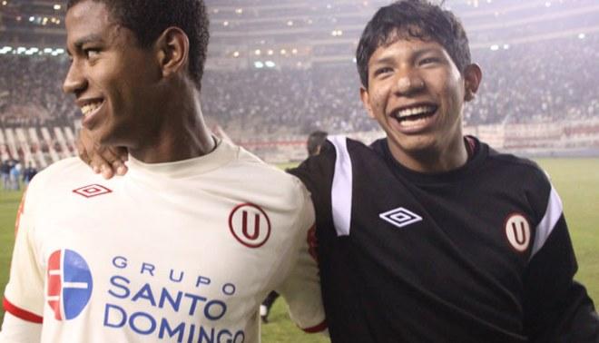 Universitario espera que Andy Polo eleve su cotización durante la Copa Sudamericana