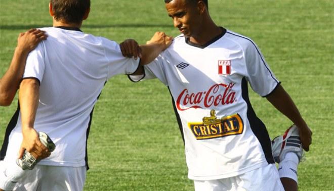 Luis Trujillo: Dios quiera que esté en las Eliminatorias