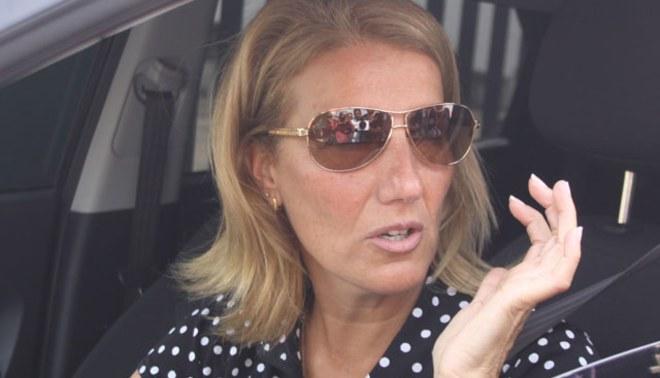 Karla Bozzo: El presidente de la Comisión de Justicia es socio de Sporting Cristal