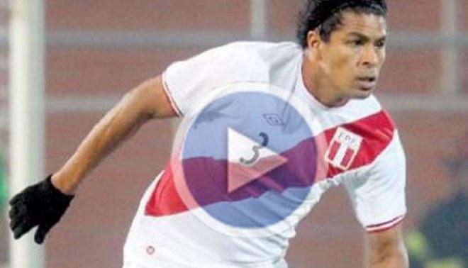 Santiago Acasiete: Ya pensamos en Paraguay