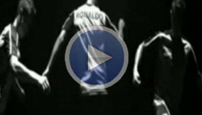 "'CR7' presenta su documental ""Cristiano Ronaldo al límite"""