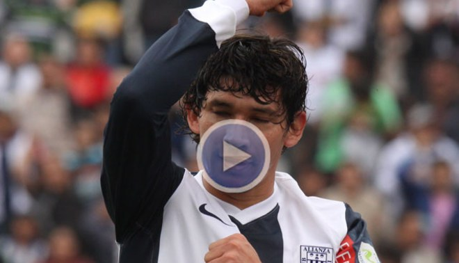 Versión 3G: Alianza Lima Ganó, Gustó y Goleó en Moquegua