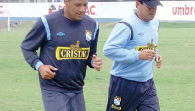 José Shoro arrancaría como titular en Sporting Cristal ante Inti Gas