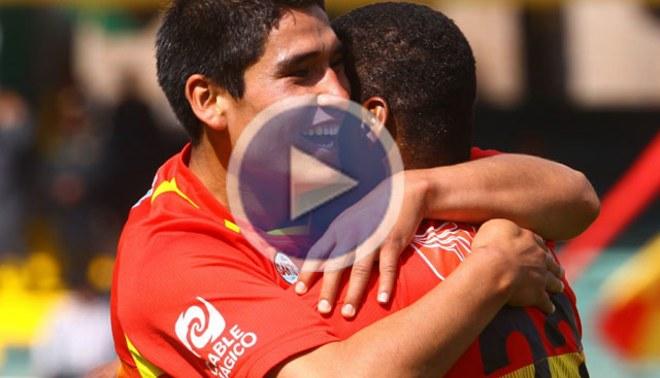 Manda en la altura: Sport Huancayo le ganó 3-1 a CNI