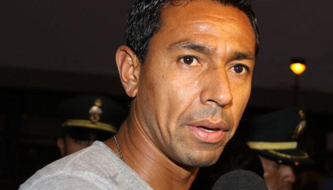 Nolberto Solano: Todos debemos apoyar a la selección